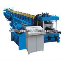 Полностью автоматическая машина для профилирования рулонной стали