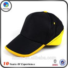 cotton sports head caps