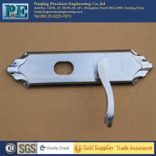 Cubierta caliente de encargo de la manija de puerta del acero inoxidable de la venta