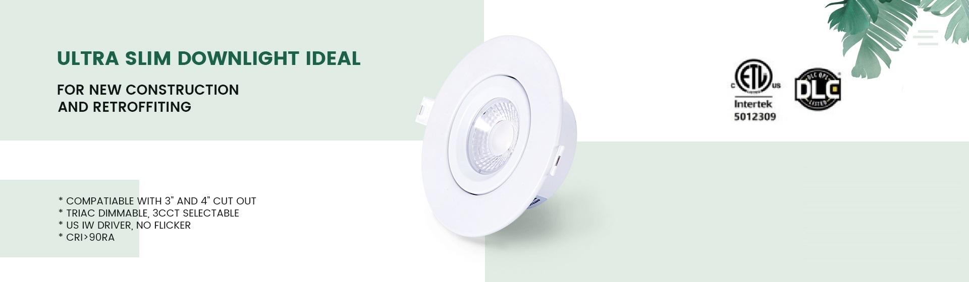 gimbal light details