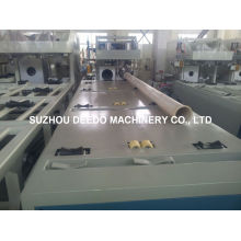 Fully Automatic PVC Pipe Belling Machine