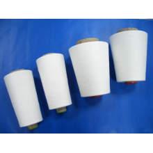 Fil de polyester filé à 100% pour fil à coudre (40s / 3)
