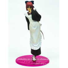 Japanese Funny OEM Figurine Toys (ZB-18)