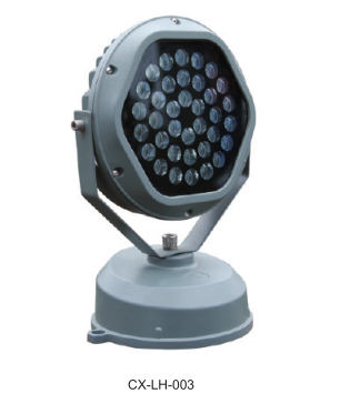 Waterproof LED Spot lamp