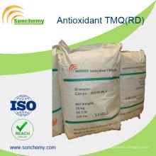 Antioxidante de borracha de primeira classe Tmq / Rd / Tdq