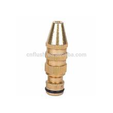 "2"" Brass Power Nozzle"