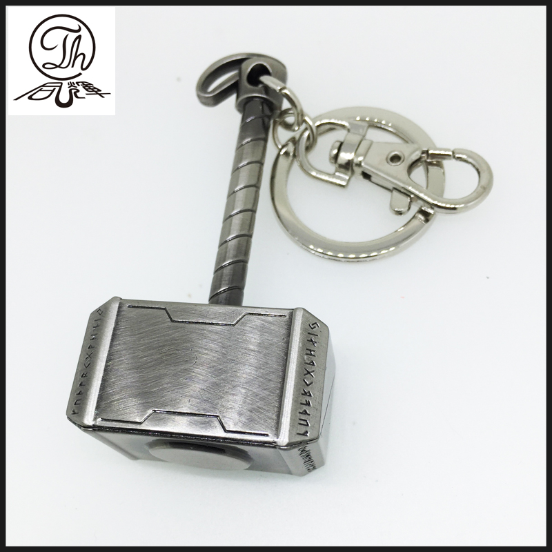 Hot sale Hammer Keychains