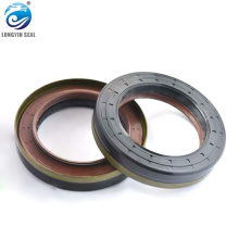 High quality Stainless Steel oil seal Grinder Rotary Shaft Double Lip Oil Seal