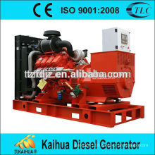 250KVA SCANIA Diesel Power Generator China supplier DC965A10-93