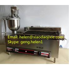 Elektrische Krapfenherstellungsmaschine / Automatische Krapfenformmaschine