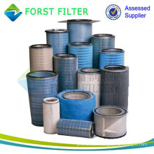 FORST Donaldson Gas Turbine Air Filter Replacement                                                                         Quality Choice