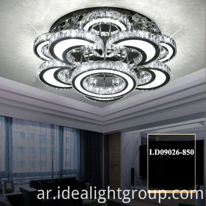 chandelier lamp indoor