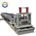 Profil de Purlin d'aluminium CZ formant la machine