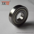 محطة الطاقة 6309 ZZ C3 Bearing for Idler Set