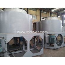 silica mixture drying machine spin flash dryer