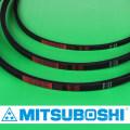 Mitsuboshi Belting M, A, B, C, D, E Red Label V Belt. Made in Japan
