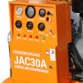 HWH JAC30A compresseur d'air diesel à entraînement direct