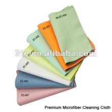 Ткань чистки объектива горячего сбывания, ткань чистки объектива микрофибры