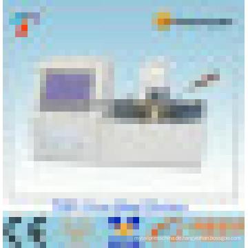 Vollautomatischer geschlossener Schalen-Test-Flammpunkt-Ausrüstung (TPC-3000)