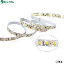 2700k led blanco cálido tira iluminación led tira flexible luz 8mm