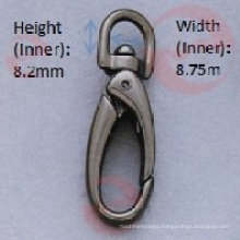 Key Snap Hook for Bag Accessories (J13-186A)
