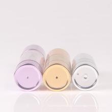 Pompe d'or de couleur naturelle ronde personnalisée (NAB21)