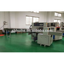 hot sale automatic foot patches flow packing machine