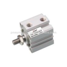 Dimensiones compactas neumáticas YIPU cilindro fino serie SDA