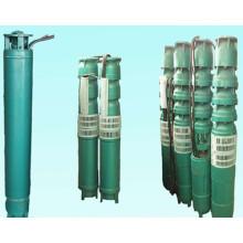 Blade wheel drainage electric pump