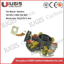 Electric Motor Carbon Brush Holder for Auto Parts OE No. 1 004 336 963