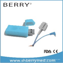 USB-Oximeter mit kostenloser APP & Software