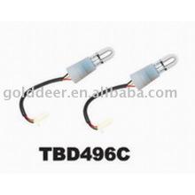 Emergencia luces de advertencia Auto coche Hid luces Xenon (TBD496C)