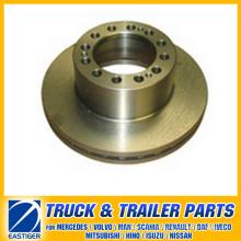 Peças de reboque do disco de freio Ampb887 Pak3546 Pak5513 para Daf