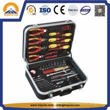 Maleta de ferramentas ABS de alta qualidade para o armazenamento (HT-5017)