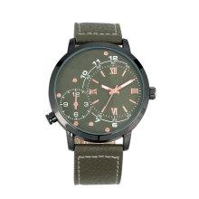 Wholesale Customzied Luxury Chronograph Men Quartz Watch