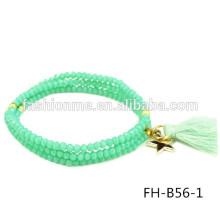faire des moustiques bracelet en cristal infini