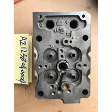 Sinotruk Gas Engine Cylinder Head AZ1238040004 T12
