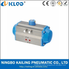 at Series Pneumatic Actuator Manufactory