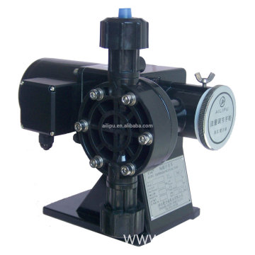JWM-A chemical dosing pump