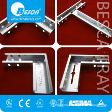 GI Sheet Cable Duct Cable Trunking Cable Tray