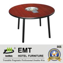 Nova mesa de jantar especial para o prato Chaffy (EMT-FT620)