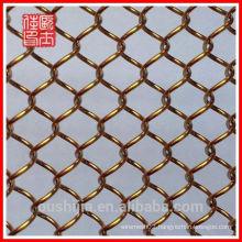 Best selling decorative mesh curtain/decorative hanging curtain/decorative metal curtain