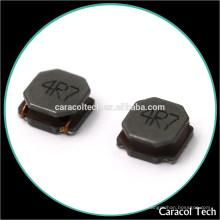 6 * 6 * 4 mm NR6040 0.47A 2MHZ Alta corriente smd inductor de potencia 470uH para DC transformador