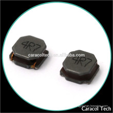 6*6*4mm NR6040 0.47A 2MHZ High current smd power inductor 470uH for DC transformer