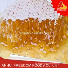 Popular natural comb honey for sale