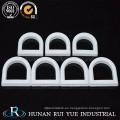 La mejor calidad y equipo de producción avanzado de 92% de disco de válvula de cerámica de alúmina