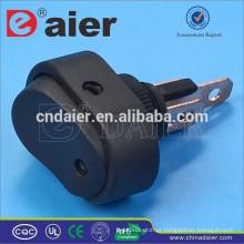 ASW-20D / 20D-A ON-OFF iluminado interruptor de balancim LED