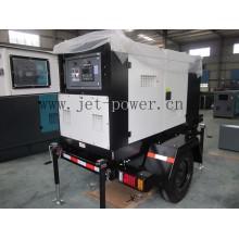 Price of Yangdong 24kw 30kVA Soundproof Diesel Generator