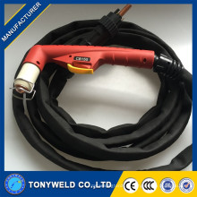 150 amps Trafimet estilo CB150 Corte de soldagem por plasma Torch cb150