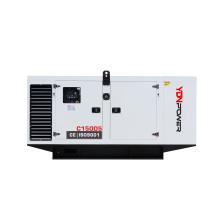 Silent diesel generator 500kw with cummins engine